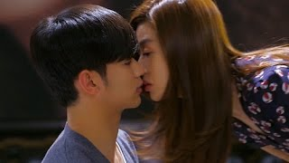 Video romantic kiss scenes - pinoccio - my love from the star - healer -  cute korean drama download MP3, 3GP, MP4, WEBM, AVI, FLV Januari 2018