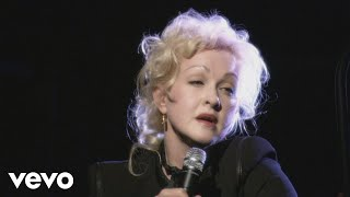 Cyndi Lauper If You Go Away from Live...At Last.mp3