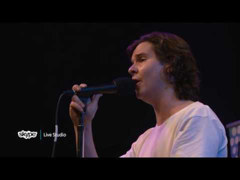 Lukas Graham - You're Not There (LIVE 95.5)