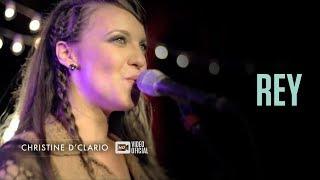 Christine D'clario   Rey (vídeo Oficial Hd)