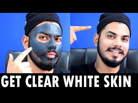 This Mask Helps You to Get Clear White Skin This Summer  | (MEN & WOMEN) | Asad Ansari