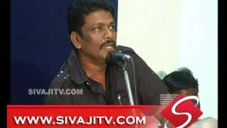 Parthiban Speech On Writer Sujatha SIVAJITV.COM.flv