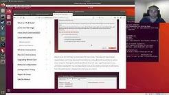 02 Ubuntu Node Box - Bitcoin Core