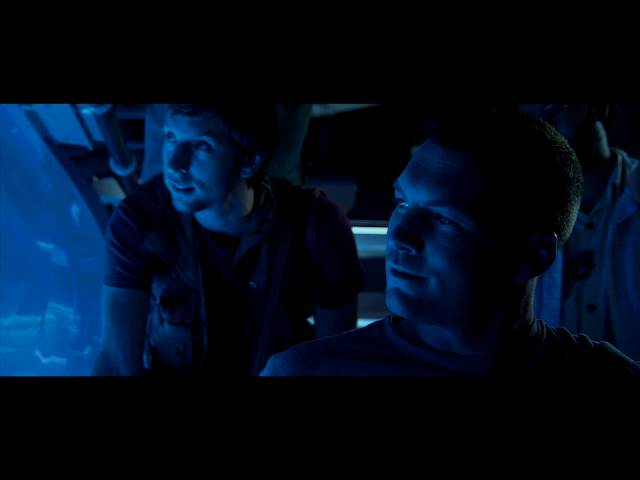 AVATAR Teaser Trailer