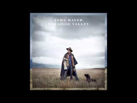 John Mayer - Badge and Gun