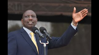 DP Ruto wants DCI to keep off corruption investigations