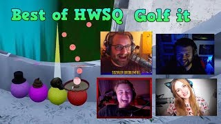 Best of HWSQ-Golf it (Folge: 8+17+18) [Gronkh`s Perspektive]