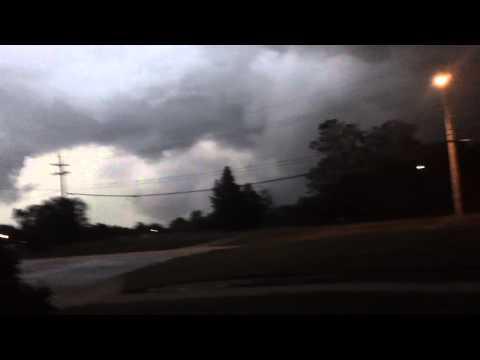 Broken Arrow Tornado May2013
