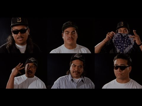 My Crasy Life (1992) - Documentary about a Samoan gang
