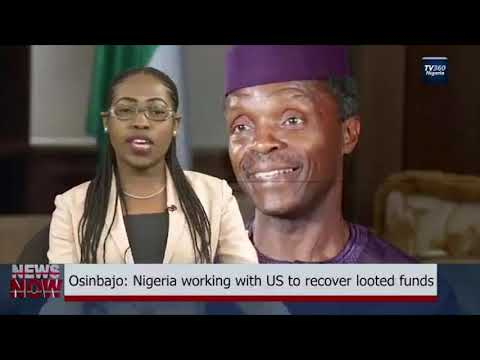 TV360 News Now- August 30, 2017 (Nigerian News)