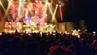 Скачать Judas Priest March Of The Damned LIVE 2014