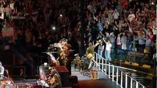 Bruce Springsteen and the E Street Band-Out in the Street