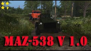 "[""MAZ-538"", ""Mod Vorstellung Farming Simulator Ls17:MAZ"", ""Mod Vorstellung Farming Simulator Ls17:MAZ-538"", ""538""]"