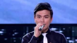 Lời ru của mẹ - Mạnh Quỳnh | Mạnh Quỳnh Liveshow 2017