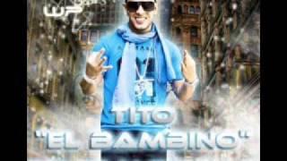 Feliz Navidad - Tito El Bambino New Song+Download+Lirica (El Patron-La Victoria)