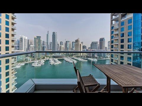 Dubai Marina, Attessa Tower - 2 Bedrooms Apartment