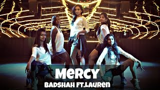 Mercy | Badshah | Tejas Dhoke Choreography | Dance Fit Live
