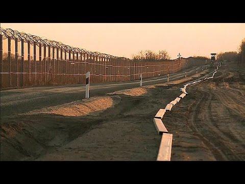 Hongrie: une nouvelle barrière contre l