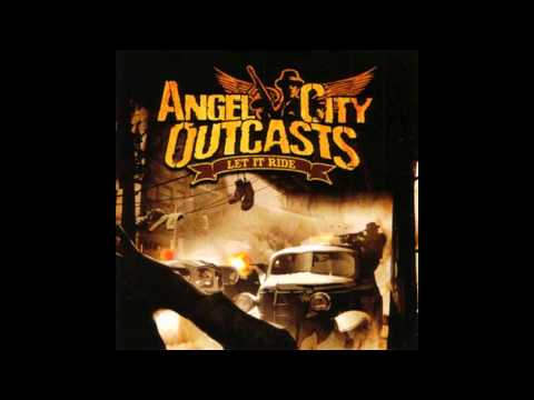 """Angel City Outcasts - """"Popeye In Afghanistan""""[HQ]"""