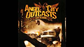 "Angel City Outcasts - ""Popeye In Afghanistan""[HQ]"