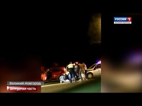 ГТРК СЛАВИЯ Вести Дежурная часть 26 05 19