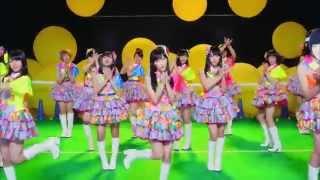 "作詞 : 秋元 康 / 作曲 : 山本 加津彦 / 編曲 : 野中""まさ""雄一 AKB48 3..."