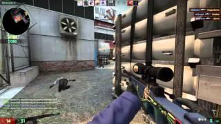 My first CS:GO Montage Resimi