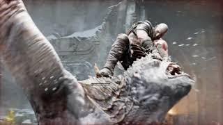 God of War 4 Yeti