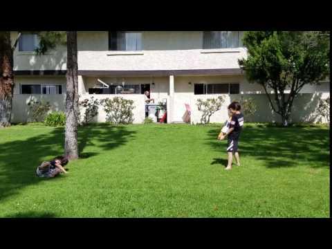 Kids VFX 1