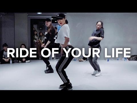 Ride Of Your Life - Tinashe / May J Lee Choreography