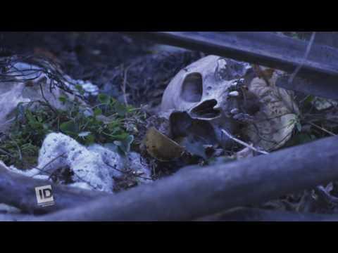 Her Whispering Bones   Who Killed Jane Doe?