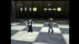 Blues Brothers 2000 Nintendo 64 Gameplay_2000_02_04