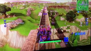 New fortnite playground mode shopping cart bouncer course @bcc trolling