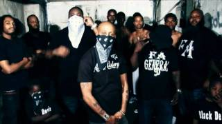 "Gillie Da Kid ft. Black Deniro & Mike Knox - ""Good As The Best""...........Video Directed By: DEP"