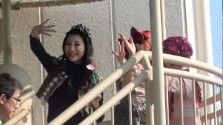 長崎県大村市にて20120310.