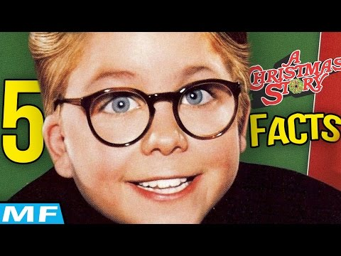 A Christmas Story | Movie Facts