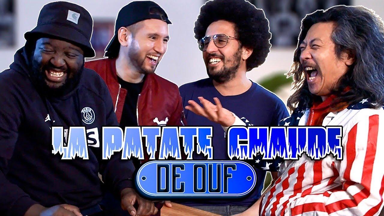 LA PATATE CHAUDE DE OUF (feat Djimo et Bun Hay Mean) #1