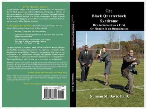 Dr. Norman M. Davis & Marlin Briscoe - Dan Rodrick Midday Interview (Radio)
