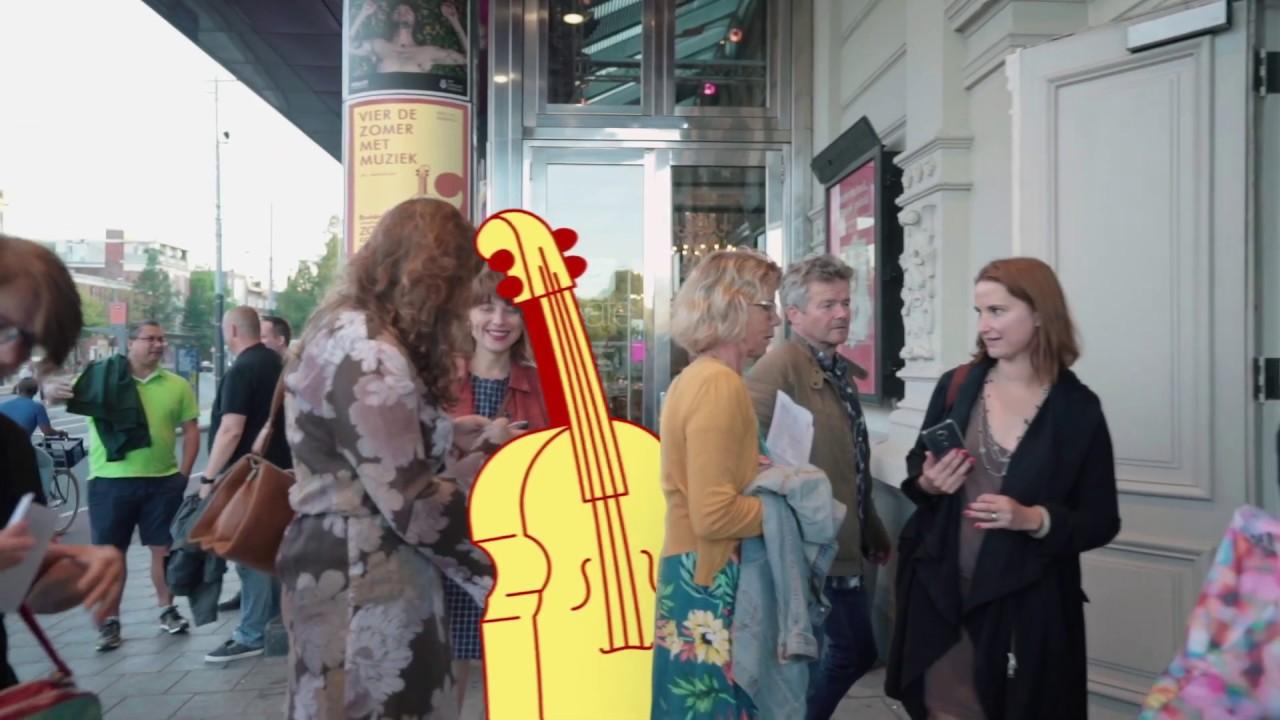 BankGiroLoterij: Vier de zomer met muziek