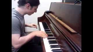 Don't Worry Be Happy - Improvised Piano Cover