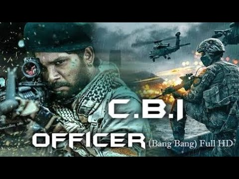 CBI OFFICER 2   Latest South Indian Movie 2018 Supper Hit   Tamil Movies