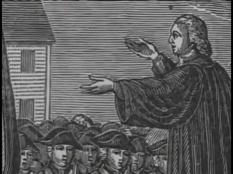 Africans in America  America's Journey through Slavery 2 4   Revolution 1750 1805