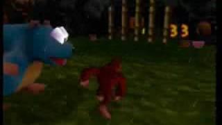 Donkey Kong 64 Walkthrough Part 4