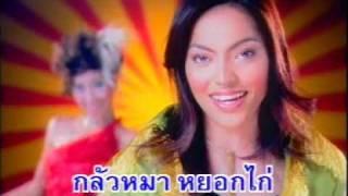 หมาหยอกไก่ - นุจรี ศรีราชา 【OFFICIAL MV】