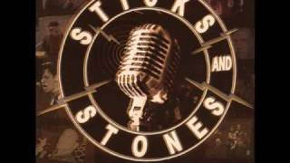 Sticks & Stones - Synchronicity II (from the The Optimist Club - LP)