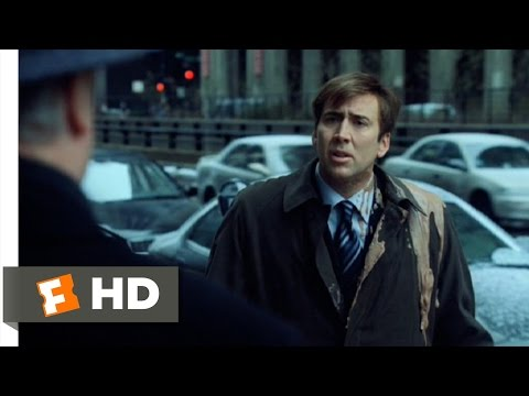 The Weather Man (2/9) Movie CLIP - Hit With A Frosty (2005) HD