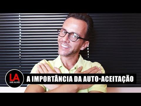A IMPORTÂNCIA DA AUTO-ACEITAÇÃO LEI DA ATRAÇÃO