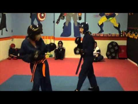 Dinnington Martial Arts