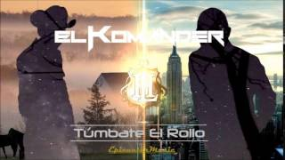 El Komander Ft Larry Hernández - Túmbate El Rollo (EPICENTER BASS BOOST) 2014