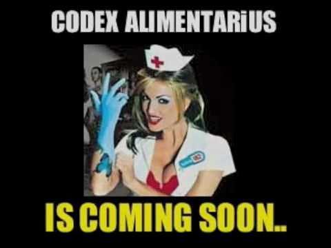 """Illegal Supplements""_STOP_Codex_Alimentarius (Monkart)"